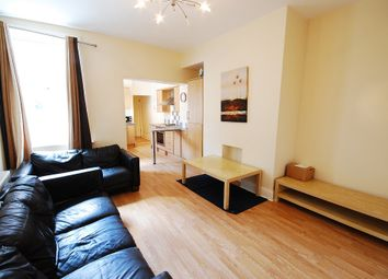Thumbnail 3 bed flat for sale in Buston Terrace, Jesmond, Newcastle Upon Tyne