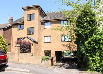 Thumbnail 2 bed flat for sale in King Edward Road, New Barnet, Barnet