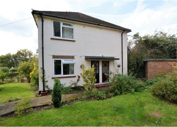 Thumbnail 1 bed maisonette for sale in Lime Avenue, Brentwood