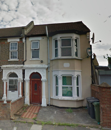 Thumbnail 3 bed end terrace house for sale in Exeter Road, Walthamstow, London