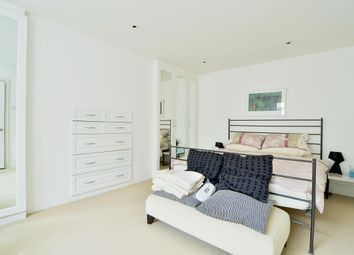 Thumbnail 2 bedroom flat to rent in Pembridge Villas, London