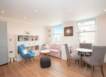 Thumbnail 2 bedroom flat for sale in Broadwell Parade, Broadhurst Gardens, London