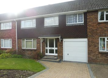 Thumbnail 5 bed property to rent in London Road, Horndean, Waterlooville