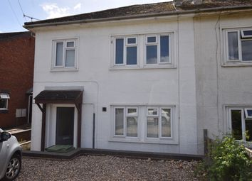 Thumbnail 3 bed semi-detached house to rent in Ripon Road, Worcester