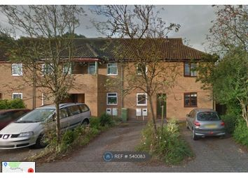 Thumbnail 2 bedroom terraced house to rent in Washfield, Furzton, Milton Keynes