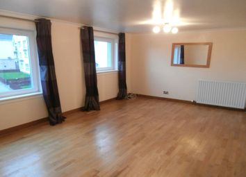 Thumbnail 3 bed flat to rent in Blane Place, Elgin