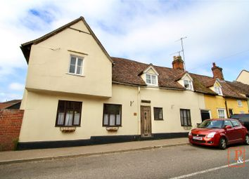 Thumbnail 3 bed semi-detached house to rent in The Street, Bramford, Ipswich