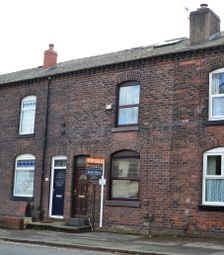 Thumbnail 3 bedroom terraced house for sale in Manchester Road, Westhoughton