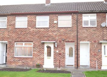Thumbnail 3 bed terraced house for sale in Overpool Road, Great Sutton, Ellesmere Port