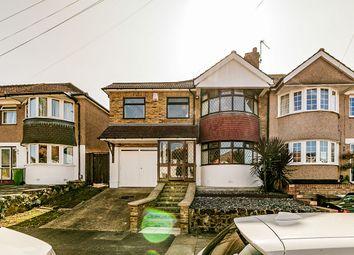 Axminster Crescent, Welling DA16. 4 bed semi-detached house