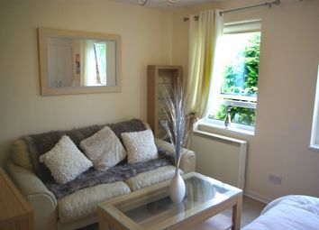 Thumbnail 1 bed flat to rent in Bluebell Close, Chester, Cheshire