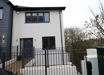 Thumbnail 5 bed town house to rent in Park View Rise, Hemel Hempstead