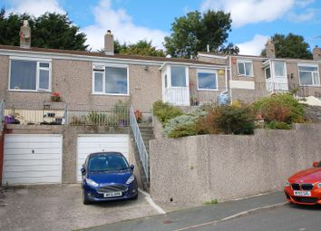 Thumbnail 2 bed semi-detached bungalow for sale in York Road, Plymouth