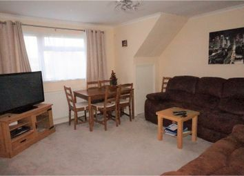 Thumbnail 2 bed flat for sale in 58A Black Bourton Road, Carterton