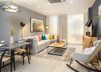 """Thumbnail 1 bed flat for sale in """"Rokeby Apartments"""" at Harrow View, Harrow"""