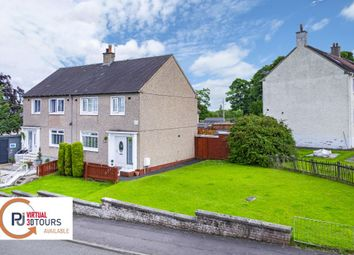 Thumbnail 3 bed semi-detached house for sale in 3 Iona Road, Cathkin, Rutherglen