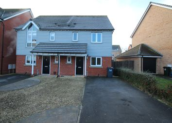 Thumbnail 3 bed semi-detached house for sale in Wrens Garden, Wath Upon Dearne