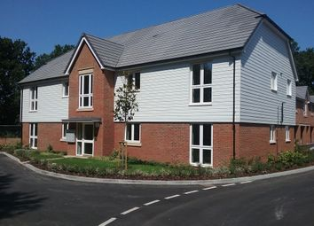 Thumbnail 1 bed flat for sale in Ruppell Rise, Haywards Heath