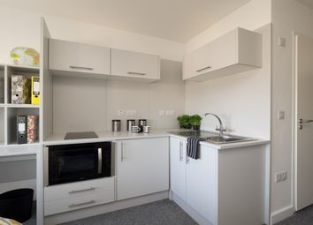 Thumbnail Studio to rent in Newton Tower, Nottingham City Centre