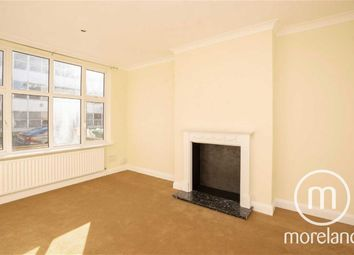 Thumbnail 3 bed end terrace house to rent in Highfield Road, Golders Green
