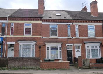 Thumbnail 5 bedroom terraced house to rent in Charterhouse Road, Coventry