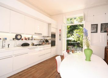Thumbnail 4 bedroom flat for sale in Cromwell Road, London