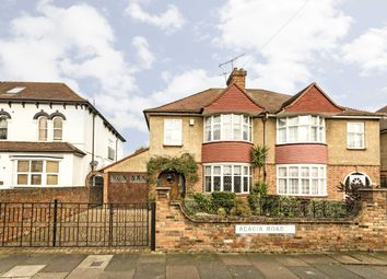 Thumbnail 3 bed property for sale in Acacia Road, London