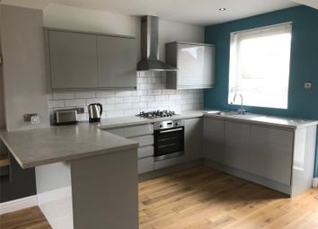 Thumbnail 2 bed flat to rent in Sandyhill Crescent, St Andrews, Fife