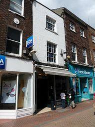 Thumbnail Office to let in High Street, King's Lynn, Norfolk