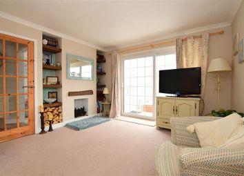 Thumbnail 3 bed detached bungalow for sale in Hailsham Avenue, Saltdean, Brighton, East Sussex