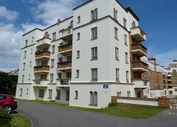 Thumbnail 2 bedroom flat for sale in Sam Remo Towers, Bournemouth
