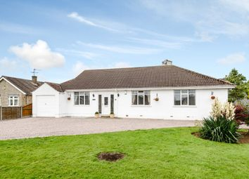 Thumbnail 5 bed detached bungalow for sale in Beacon Way, Skegness, Lincolnshire