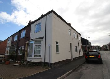 Thumbnail 3 bed terraced house for sale in Gilcar Street, Normanton