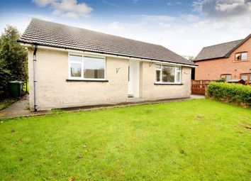 Thumbnail 2 bed detached bungalow for sale in Wallace Lane, Forton, Preston