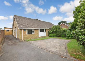 Thumbnail 2 bed semi-detached bungalow for sale in Amsbury Road, Coxheath, Maidstone, Kent