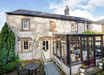 Thumbnail 3 bed cottage for sale in The Square, Middleton-By-Youlgrave, Bakewell