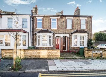 Thumbnail 2 bed terraced house to rent in Abbey Grove, London