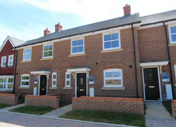 Thumbnail 4 bed terraced house for sale in Plough Lane, Petersfield