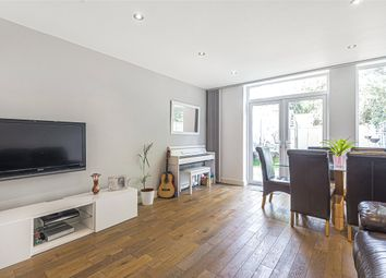 Thumbnail 3 bed terraced house for sale in King Charles Walk, London