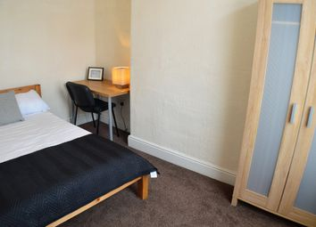 Thumbnail Room to rent in Arundel Street, Derby