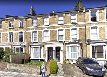 Thumbnail 5 bedroom shared accommodation to rent in Evering Road, London