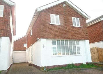 Thumbnail 3 bed detached house to rent in Melloway Road, Rushden