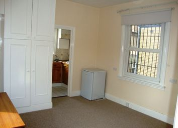 Thumbnail Studio to rent in Upper Tooting Road, Tooting Bec