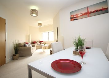 Thumbnail 2 bed flat to rent in Charter House, Avebury Boulevard, Milton Keynes