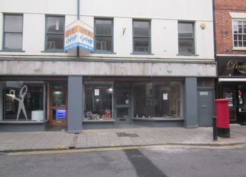 Thumbnail Retail premises for sale in 3B Appleton Gate, 3B Appleton Gate, Newark