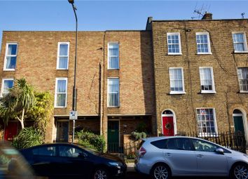 Thumbnail 3 bed detached house for sale in Bayham Street, London