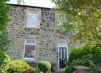 Thumbnail 3 bed terraced house for sale in Caroline Cottages, Slatyford, Newcastle Upon Tyne