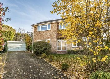 Thumbnail 4 bed detached house for sale in Bracken Way, Guildford, Surrey