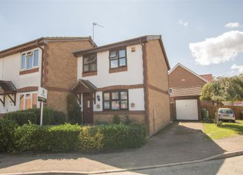 Thumbnail 3 bed property for sale in Isis Close, Aylesbury