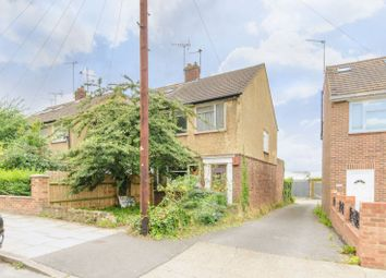Thumbnail 2 bed semi-detached house for sale in Alexandra Road, Muswell Hill, London